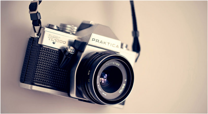Výzva pro amatérské fotografy!