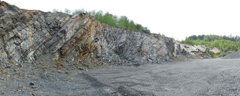 Lokalita č. 42 Rychmburk – Šilinkův důl